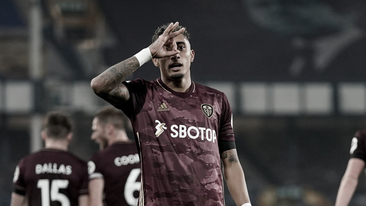 Foto: Divulgação/Leeds United