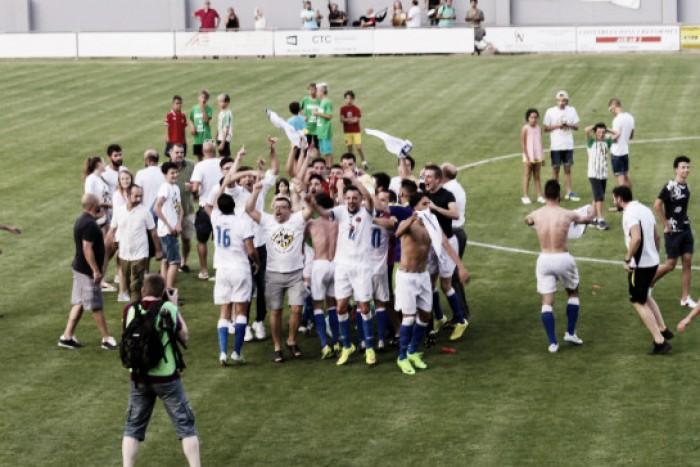 SD Ponferradina-Rapido de Bouzas, enfrentamiento de 1ª Ronda de Copa