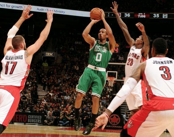 Toronto Raptors - Boston Celtics Preview