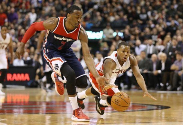 Washington Wizards - Toronto Raptors Preview