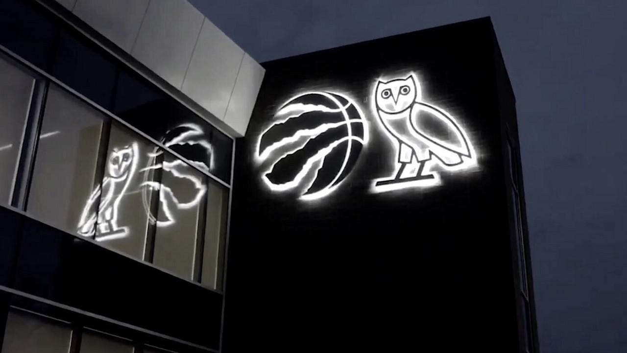Drake, OVO y los Raptors, siguen creciendo de la mano