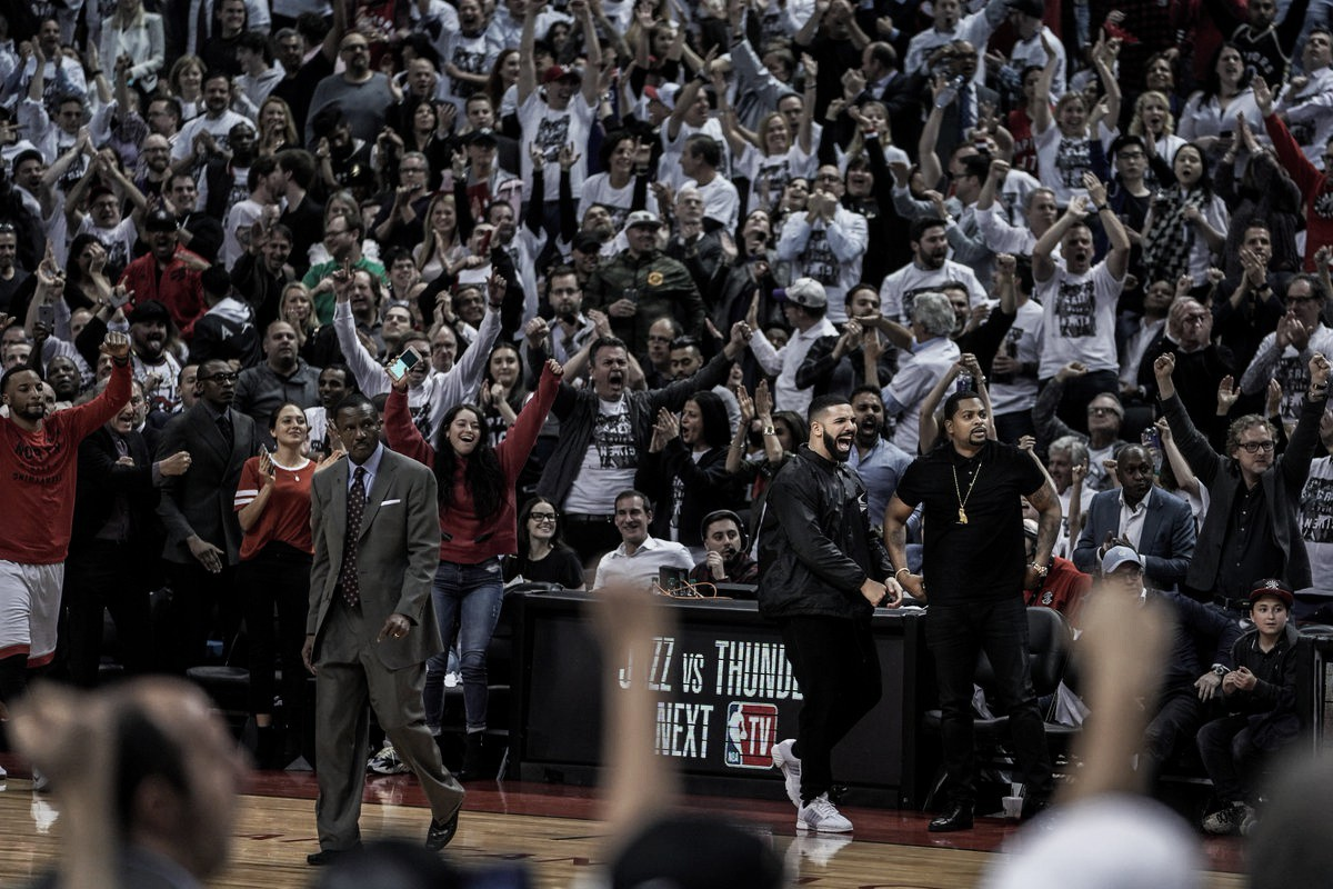 NBA - I Toronto Raptors versione playoffs ed il 3-2 ai Wizards