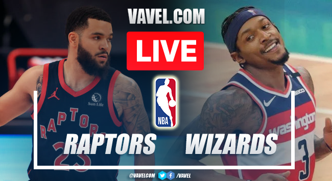 Highlights and Best Moments: Raptors 113-108 Wizards in NBA Preseason