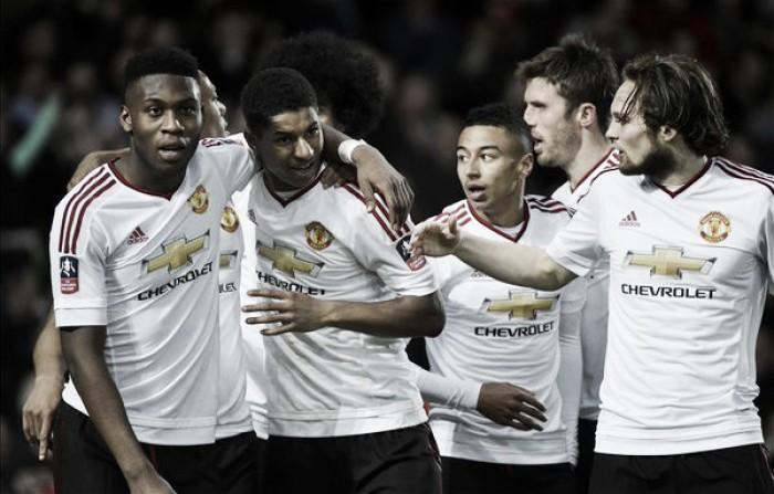 FA CUP: gioia United, West Ham battuto e semifinale conquistata