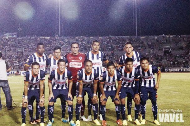 Rayados anuncia calendario y precios en Copa Mx