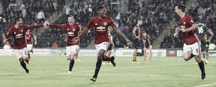 Ibrahimovic will bring best out of Rashford, claims Scholes