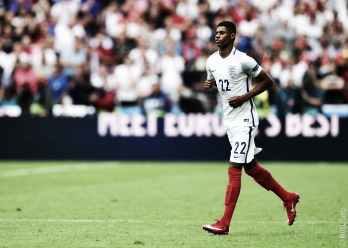 Manchester United International Watch: Marcus Rashford makes tournament debut