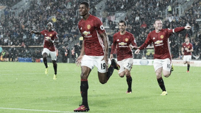 Rashford's late winner ensured United kept up their perfect start, but what would the fans have learned from the win?