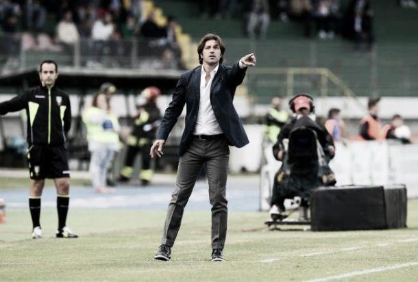"""Cagliari riparte da Rastelli: """"Abbiamo bisogno di qualità. Sono l'uomo giusto per la A"""""""