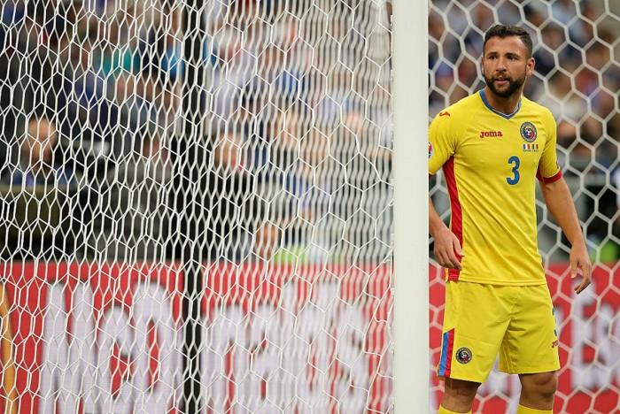 Euro 2016 - Romania vs Svizzera, le formazioni ufficiali