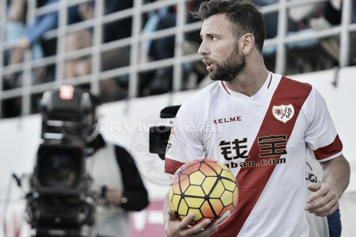 El ex rayista Razvan Rat abandona el fútbol