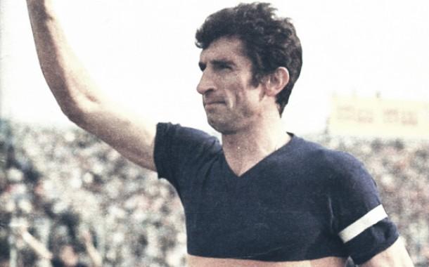 A 45 años de la despedida de un ídolo xeneize: Antonio Rattín
