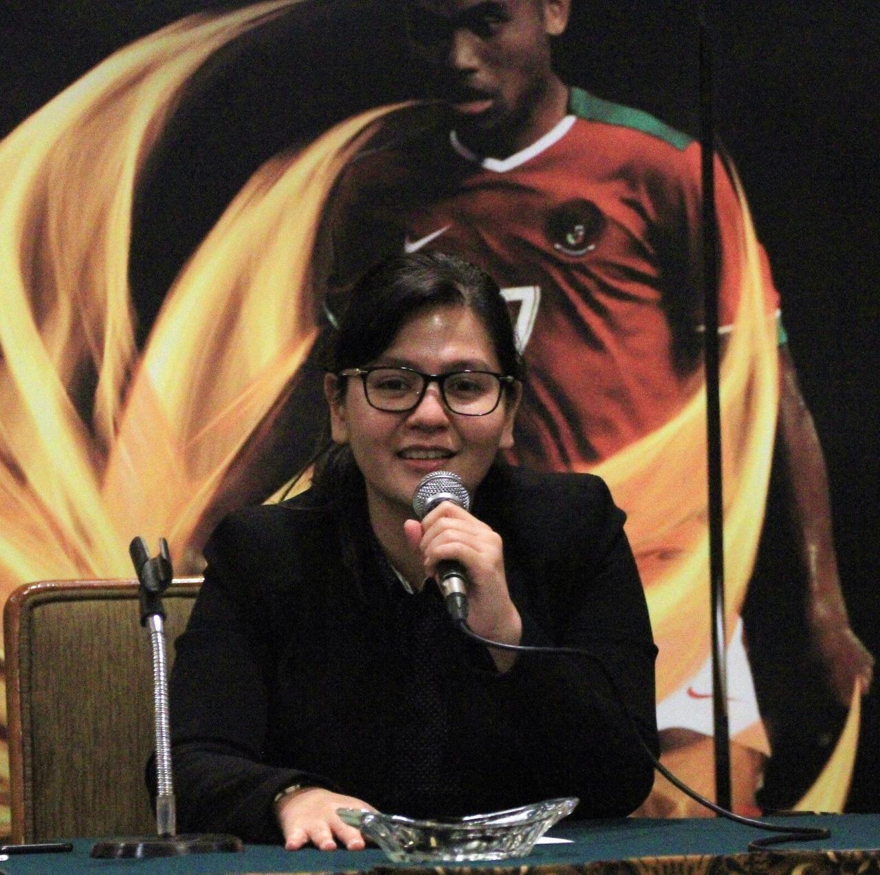 Liga 1 Putri, Sejarah Baru Sepak Bola Indonesia