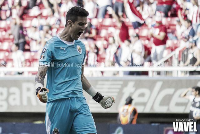 Raúl Gudiño: el héroe rojiblanco del Apertura 2018