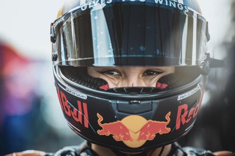 Raúl Fernández, piloto del Red Bull KTM Ajo / Foto: motogp.com