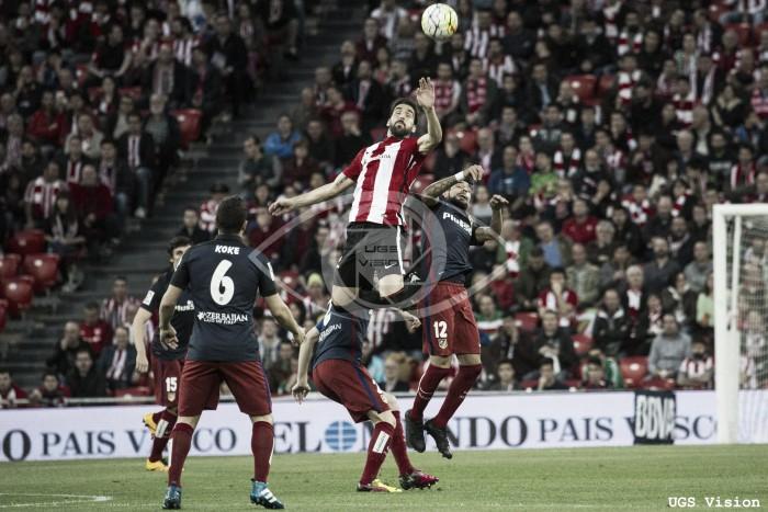 Horario Athletic Club - Atlético de Madrid