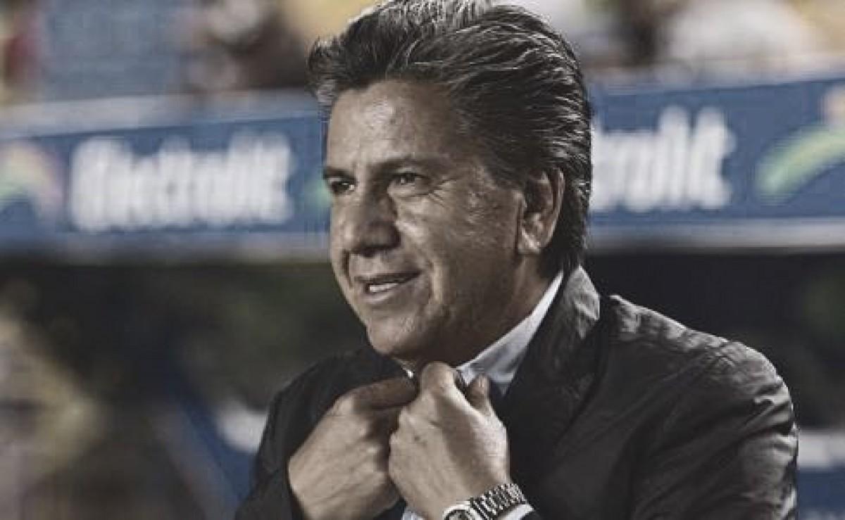 Raúl Arias se desligó del Grupo IQ Finanzas