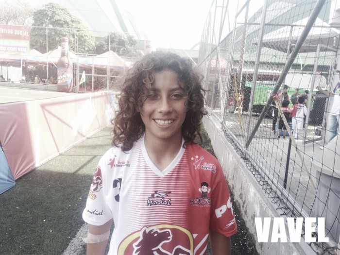 """Raúl Bojacá: """"Mi equipo me da la fuerza, por eso soy el capitán"""""""
