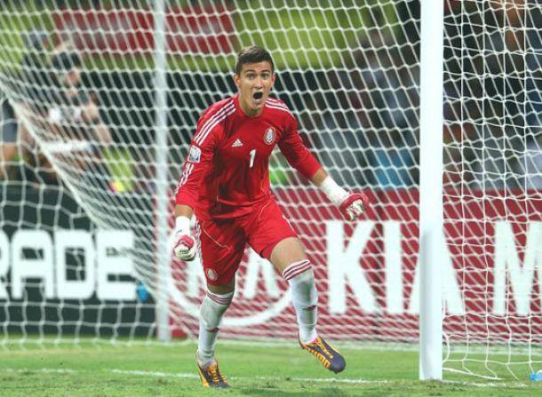 Chiva de exportación; Raúl Gudiño jugará a préstamo con el Porto