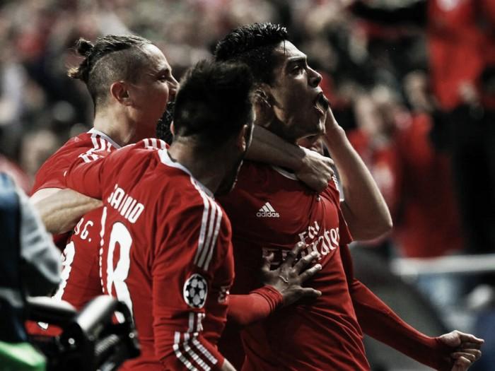 Una revolución a medias para el SL Benfica
