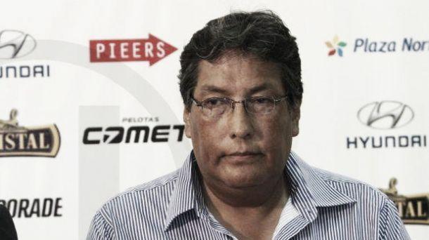 """Raúl Leguía: """"Alianza Lima está haciendo un papelón"""""""