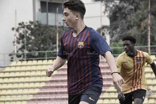 España Sub-17 estará en el Europeo