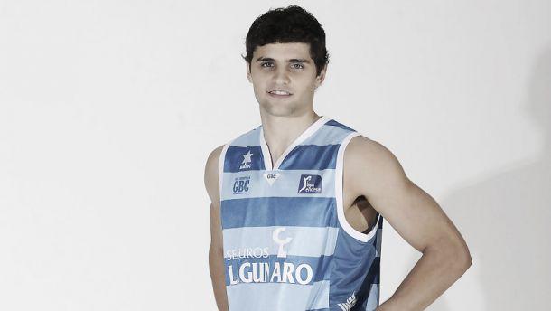 Raul Neto, nuevo jugador del UCAM Murcia