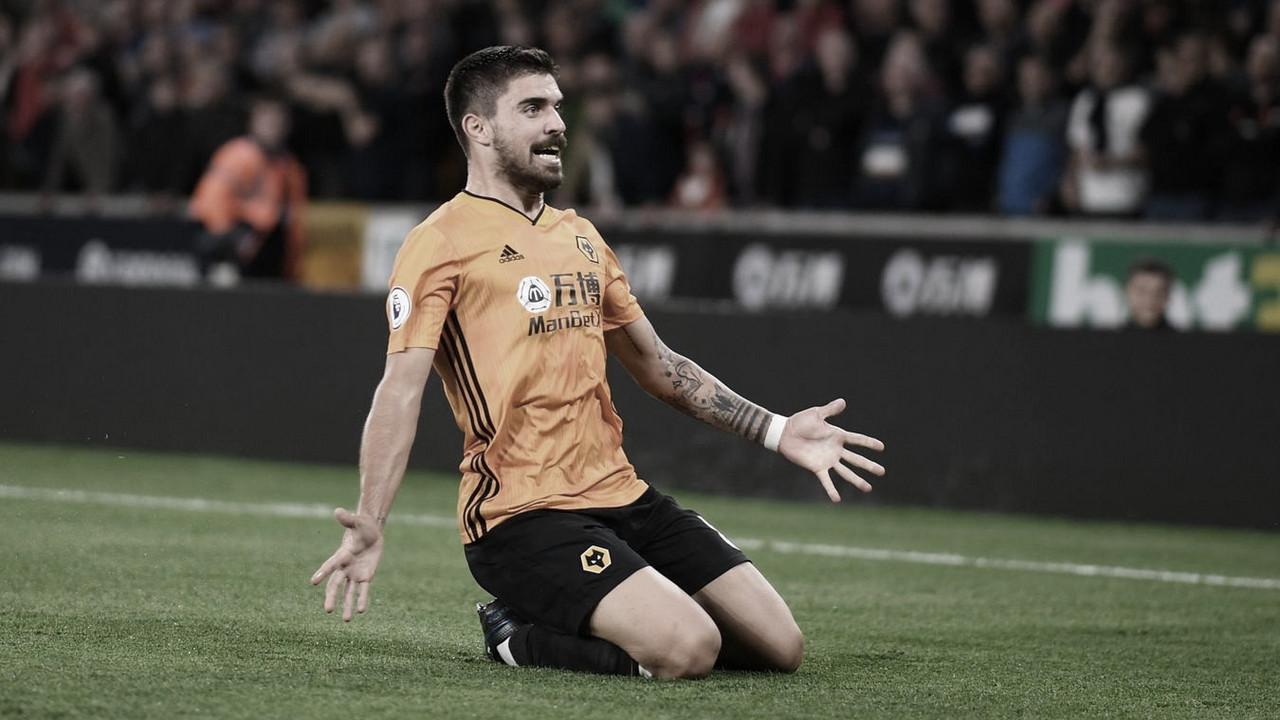 Wolverhampton, un David entre los Goliat