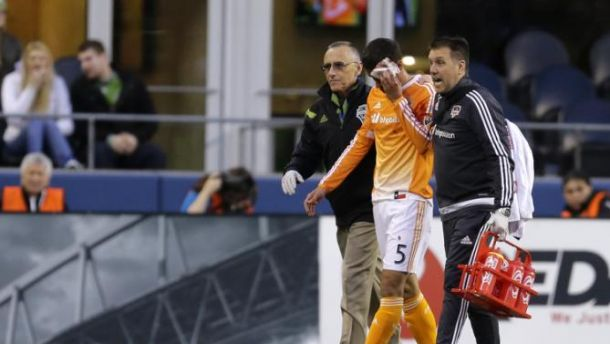 Houston Dynamo Look To Carry Form To Depleted D.C. United