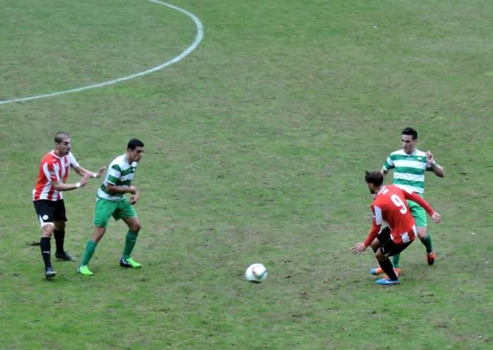 Raúl Vallejo recala en el Atlético Astorga