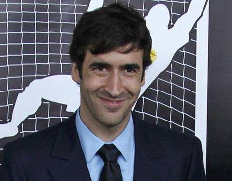 """Raúl: """"El campeonato aún no está decidido"""""""