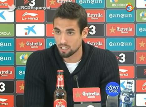 Raúl Rodríguez: ''Ha sido muy fácil llegar a un acuerdo''