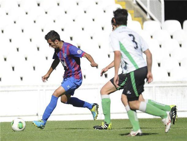 SD Huesca - Racing de Santander: a 90 minutos de los cuartos de ...