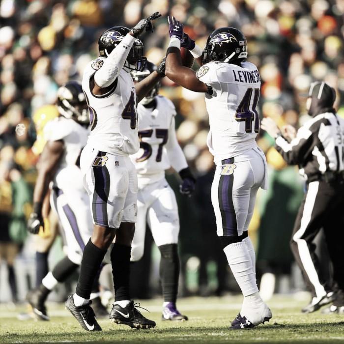 Jaguars y Ravens, dos defensas de playoff