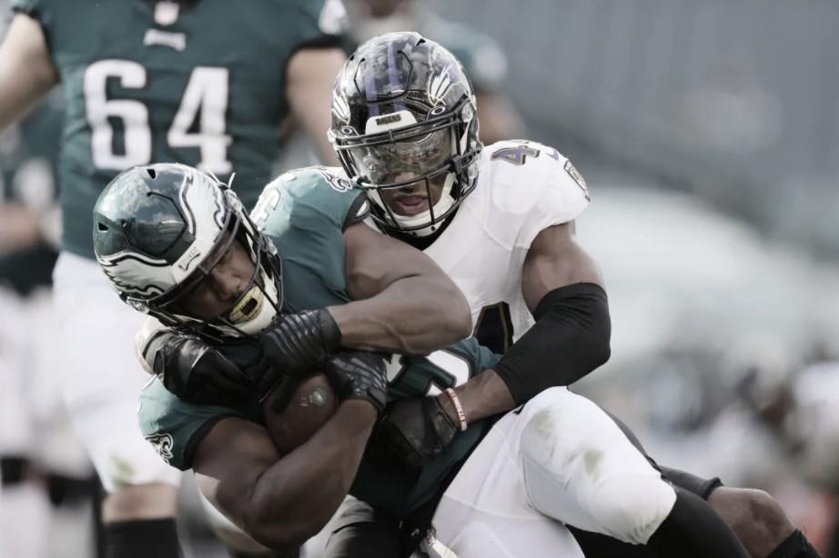 Shawn Hubbard/Baltimore Ravens