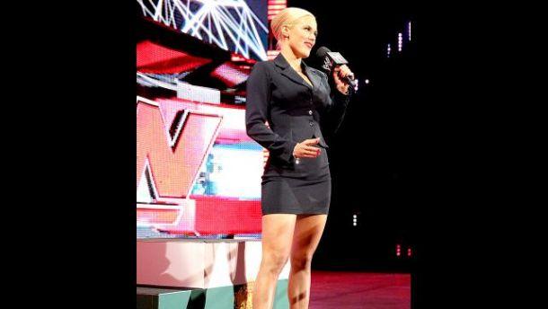 WWE To Change Lana's Name