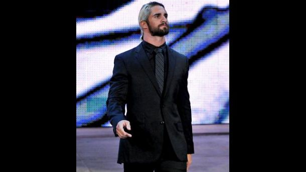 Seth Rollins Photo Scandal