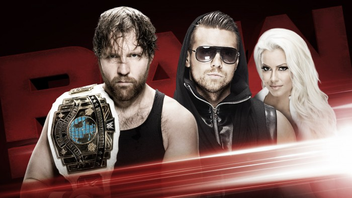 Raw Preview- 15/5/2017