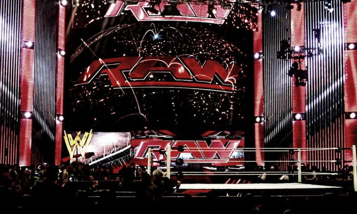 WWE Monday Night Raw preview 30/5/16