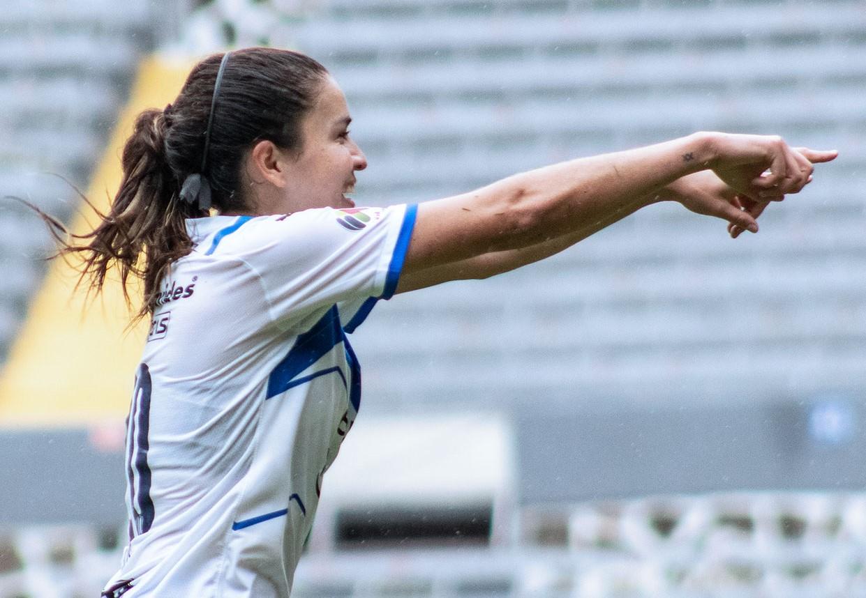 Atlas Femenil cae en minutos finales ante Rayadas