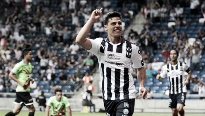 Termina invicto Monterrey la Fase de Grupos de Copa; espera rival en Octavos