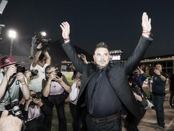 A dos años de su proceso, Antonio Mohamed tiene cuentas pendientes con Rayados
