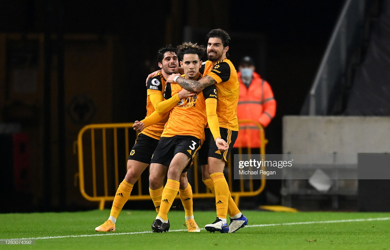 Opinion: How has Rayan Ait-Nouri's loan spell played out so far?
