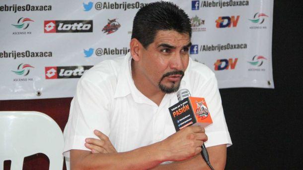 """Ricardo Rayas: """"Podemos dar un buen juego contra Mineros"""""""