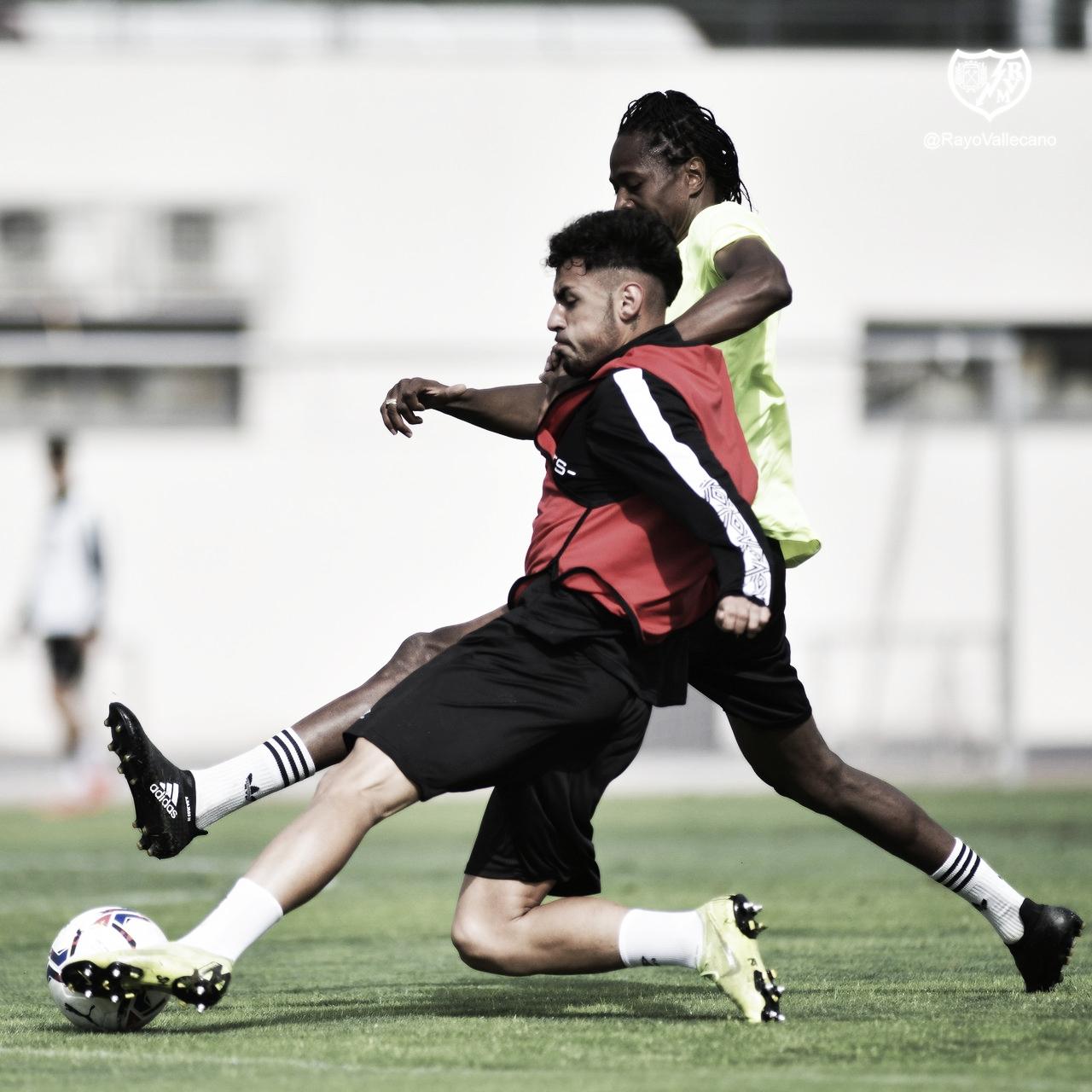 Análisis del rival: Sabadell llega con lo justo a su visita a Vallecas