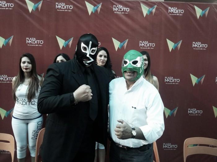 Vuelve el Lucha Libre FEST a León