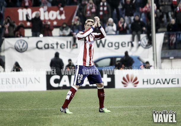 Fernado Torres, el más querido