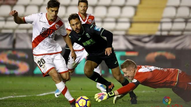 Previa Rayo Vallecano - Granada CF: a por la primera victoria con distintas sensaciones