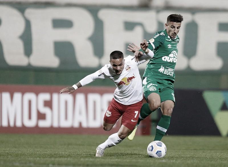 Gols e melhores momentos RB Bragantino x Chapecoense pelo Campeonato Brasileiro 2021 (1-2)