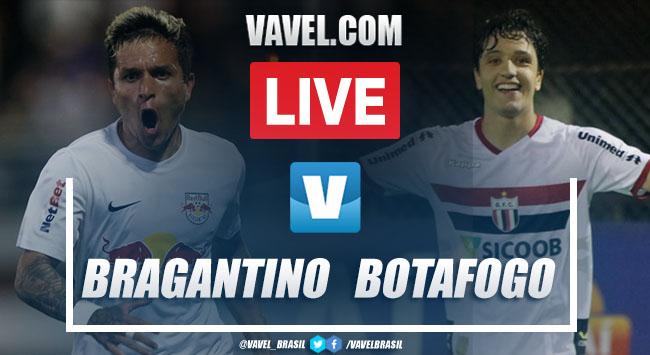 Gols e melhores momentos RB Bragantino 2 x 0 Botafogo-SP pelo Campeonato Paulista 2020